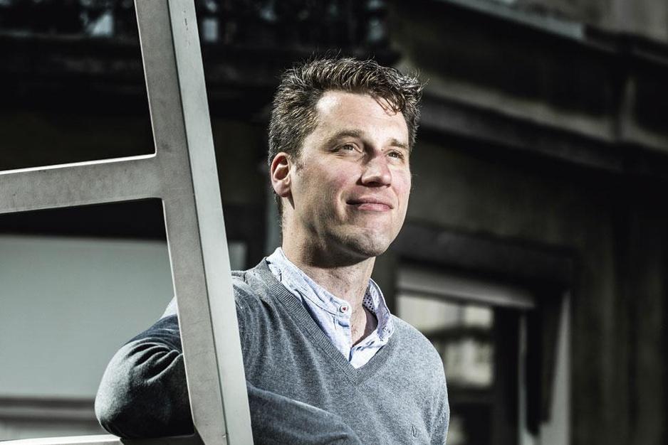 Filosoof Jochanan Eynikel: 'De invloed van de kritische samenleving op de bedrijfswereld is reëel'