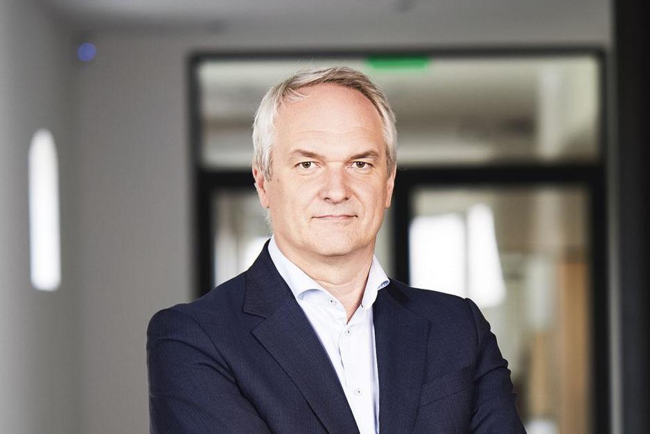 Jürgen Ingels: 'We dreigen de toekomst van onze economie kwijt te spelen'