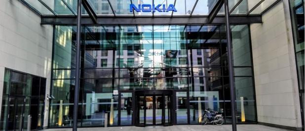 104 banen bedreigd bij Nokia Bell Antwerpen