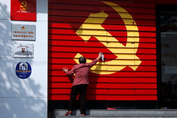 Opnieuw Canadees vastgehouden in China