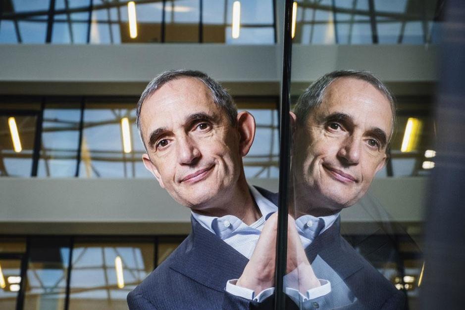 Consulent Deloitte over de jongste trends in de autosector: 'De consument is bang van de tablet op wielen'