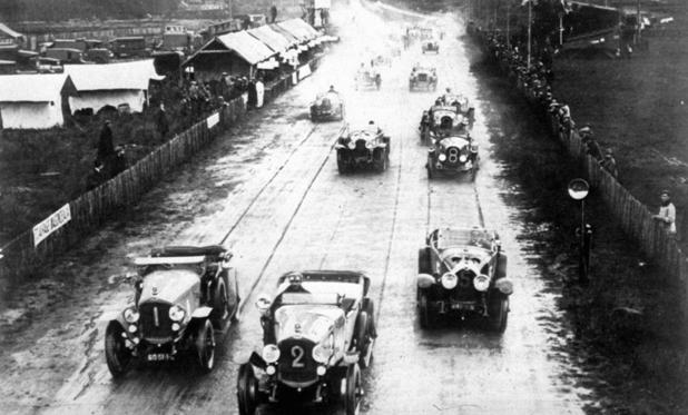 Ce jour-là : la naissance des 24 Heures du Mans