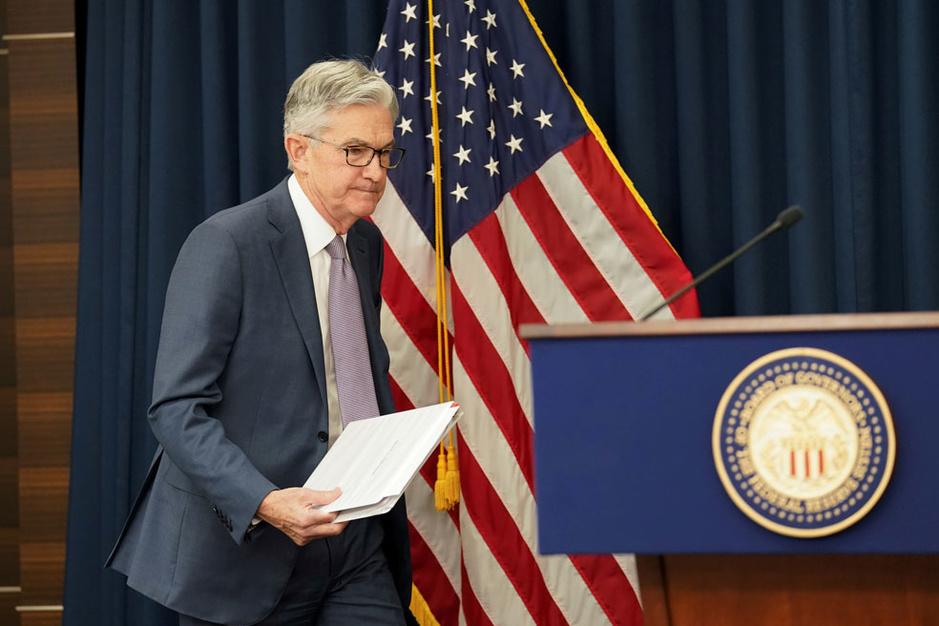 Vooruitblik op de beursweek: wat zegt Fed-voorzitter Powell over de afbouw van de stimulus?
