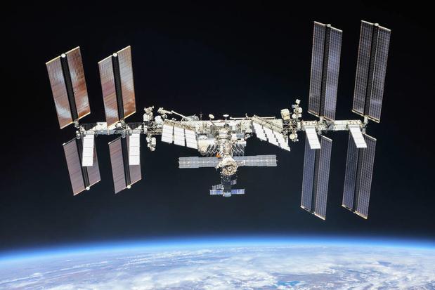 Vlaamse onderzoekers sturen experiment rond maanlandbouw naar het ISS
