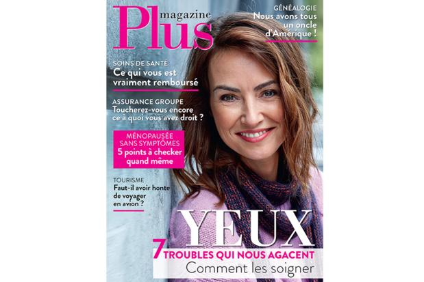 Plus Magazine et le coronavirus : les coulisses