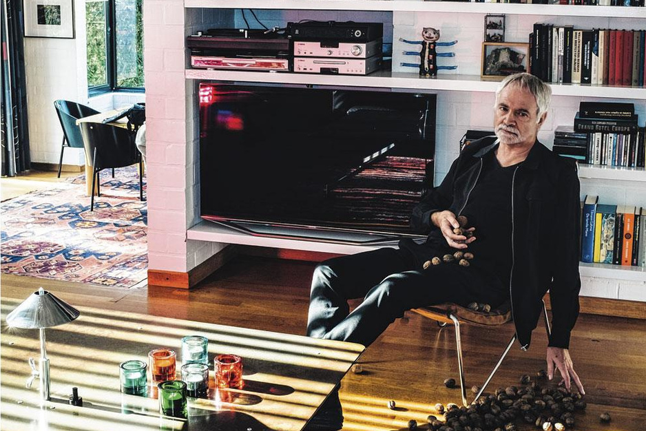 Ex-radiomaker Luc Janssen: 'Shit happens. En nu bij mij'