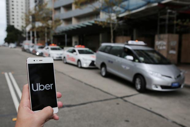 Nederlandse rechter bepaalt dat Uber-chauffeurs werknemers zijn