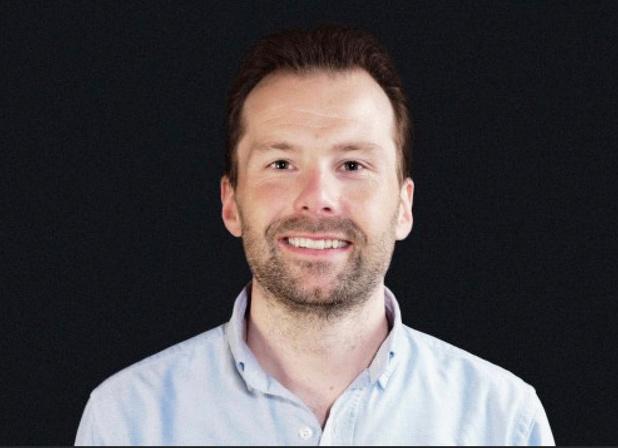 Mollie nomme Rogier Schoute à la fonction de Chief Product Officer