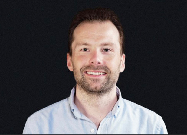 Mollie stelt Rogier Schoute aan als Chief Product Officer