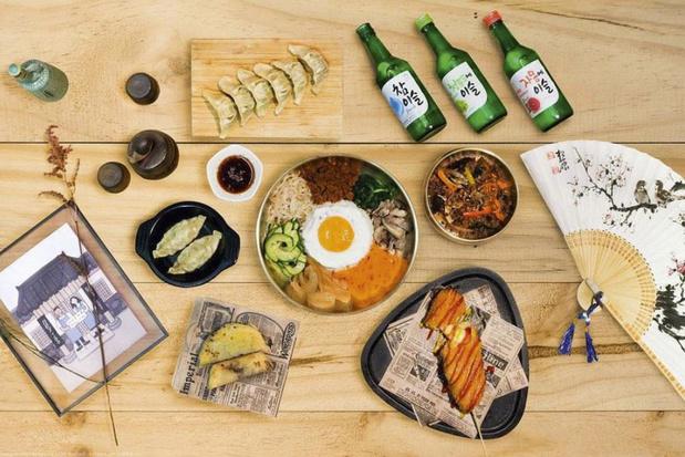 Van Koreaanse dumplings tot zevengangenbrunch: vier restaurants om in de gaten te houden