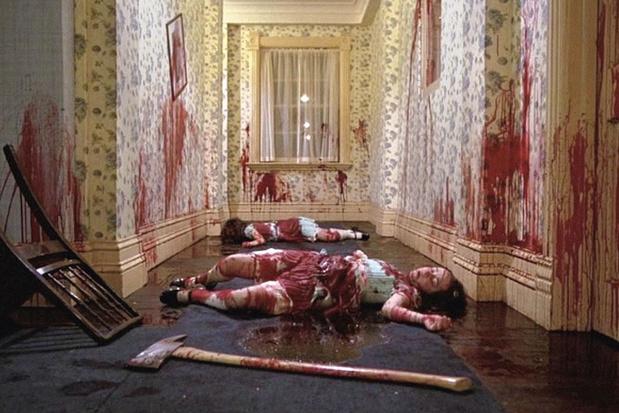 Hotel Cinema: logeer in het spookhotel van 'The Shining'