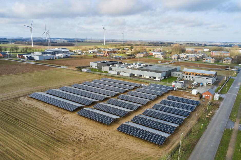 LCL neemt datacenter van Cofely (Engie) over in Wallonië