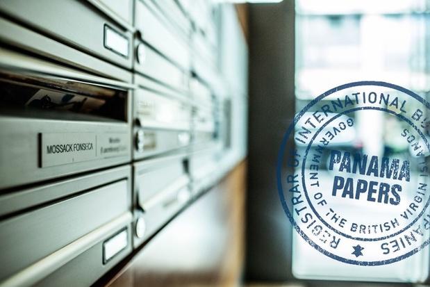 Pas na vier jaar krijgt fiscus Panama Papers in handen