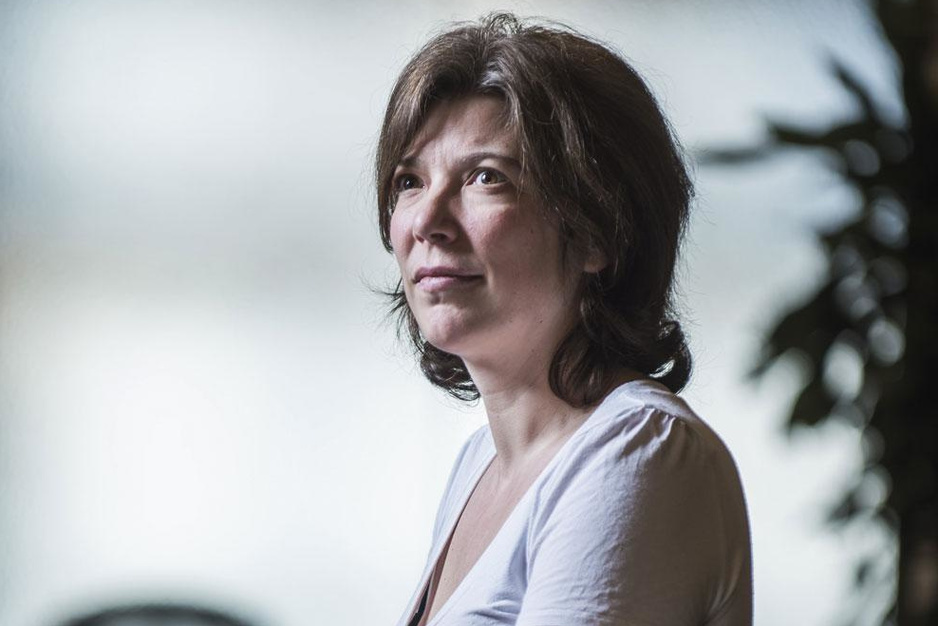 Karen Boers (CEO BeCode): 'We moeten met z'n allen stoppen met zo hard te zijn'