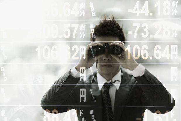 Inside Podcast: terugval op de beurs op komst? - aandeel van de week: Euronav