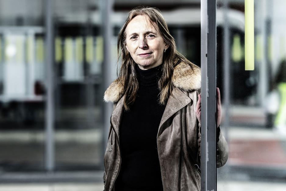 Ann Schoubs (CEO De Lijn) over het vernieuwingsplan: 'We moeten nieuwe technologieën bekijken'