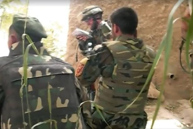 Les derniers militaires belges ont quitté l'Afghanistan