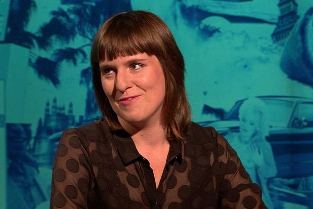 Over verhuizen en de limieten van tv: Bent Van Looy belt met Sarah Vandeursen