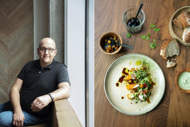 Hop Gastrobar in Leuven: bistronomie met aangepaste bieren
