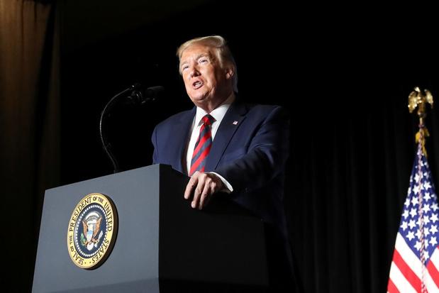 Rechter blokkeert nieuwe migratiemaatregel van Trump