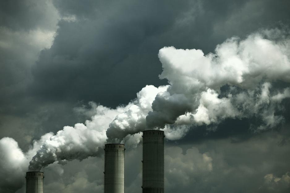 Industrie en energiesector grootste CO2-uitstoters in België: 'Echte kentering komt er pas na 2030'
