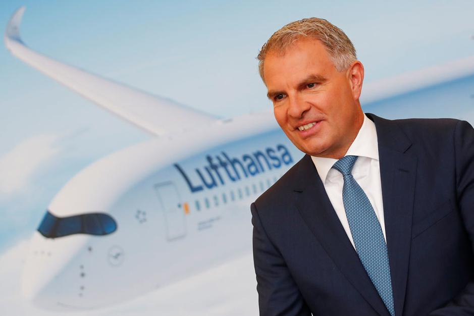 Duitse staat kan profiteren van kapitaalverhoging bij Lufthansa