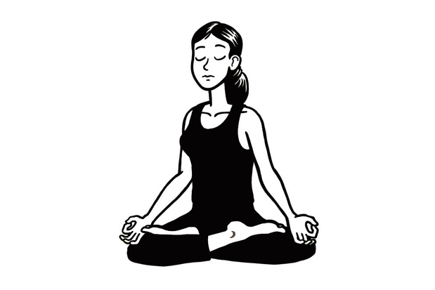 Leven in 2019: ben ik nu mindful?