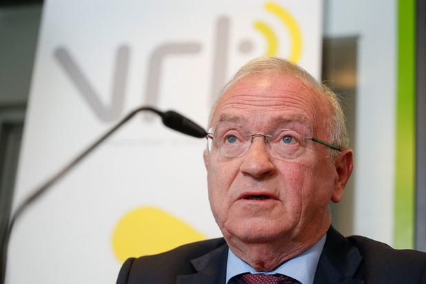 Luc Van den Brande: 'De VRT is een openbare omroep, geen staatsomroep'