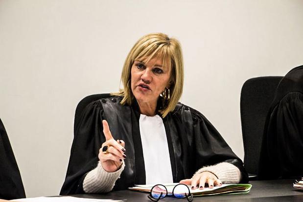 Mireille Schreurs stopt als politierechter: '2 glazen alcohol in het verkeer zijn bijna verwaarloosbaar'