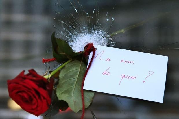 Attentats à Paris : 14 complices présumés seront jugés en Belgique