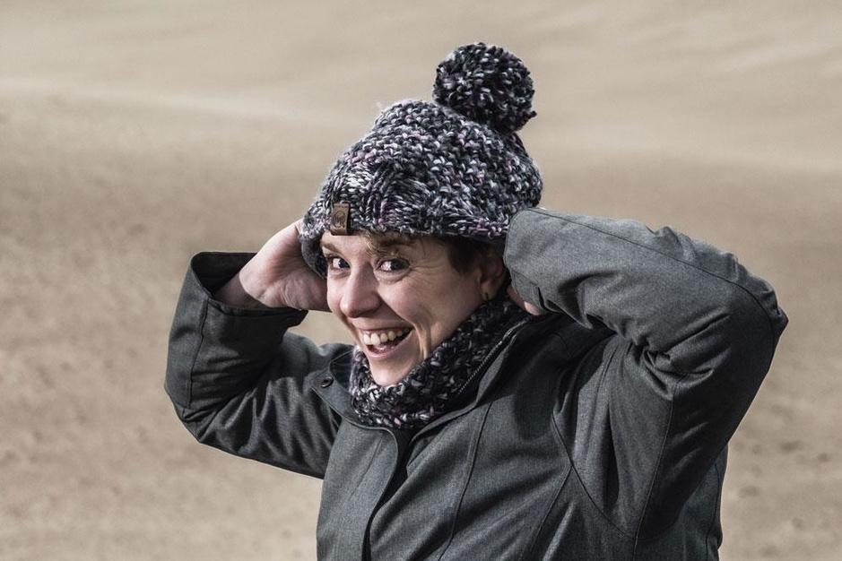 Hetty Helsmoortel: 'Middelmatigheid is geen optie'
