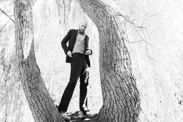 In première: Ramses Van den Eede maakt komaf met zijn imago op 'The Figure of Speech'