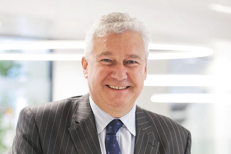 Serge Fautré (AG Real Estate): 'In Brussel waren er voor de crisis al te veel winkels'