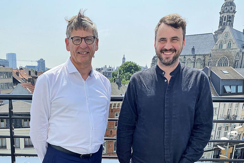 Omnia Travel en Start it X organiseren inspiratiereis langs Belgische innovatiekampioenen