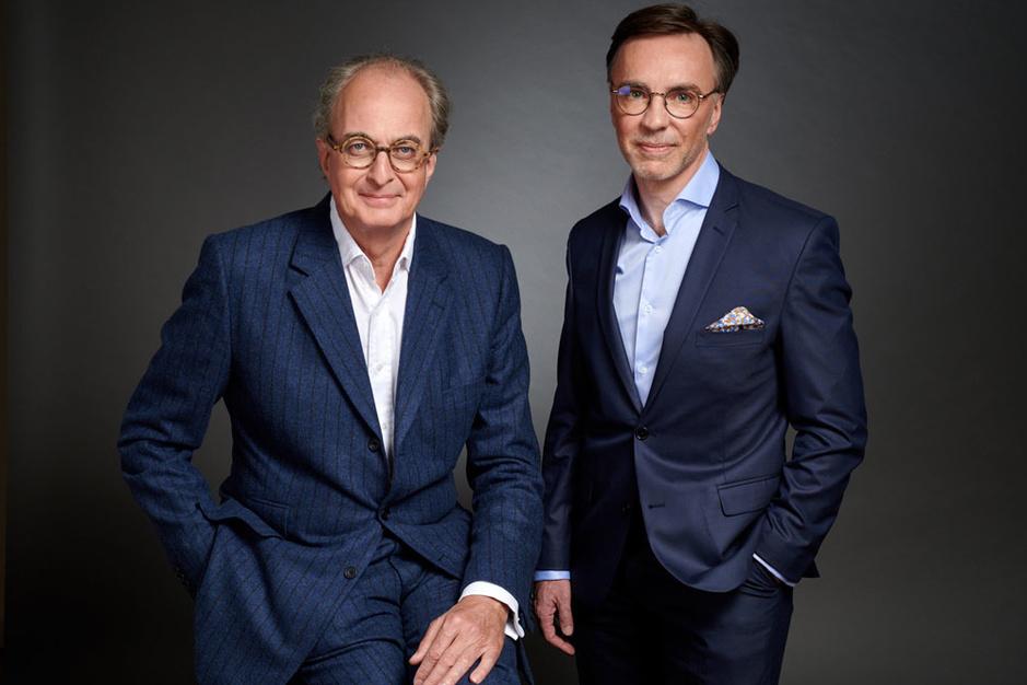 AB InBev-families zetten schouders onder investeringsfonds PlanetFirst Partners