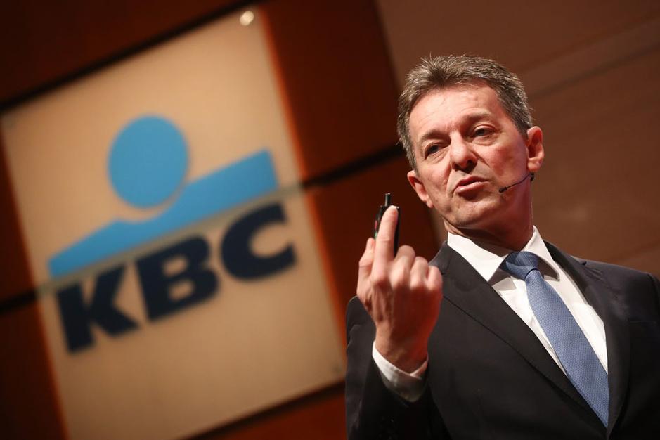 KBC zet in op digitale kluizen en munten