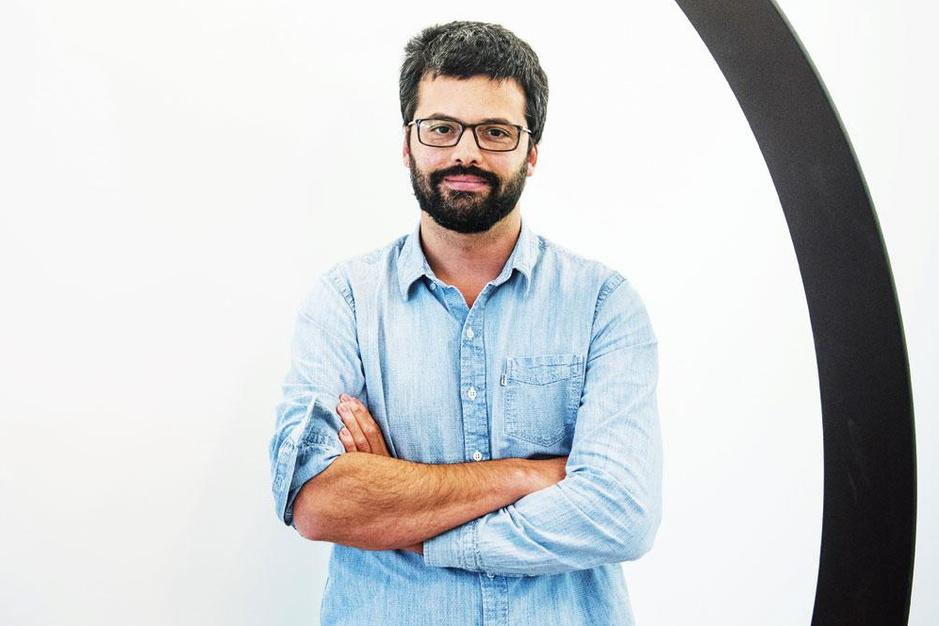 Emmanuel André, coördinator Testing & Tracing: 'Wij hebben het virus onder controle'