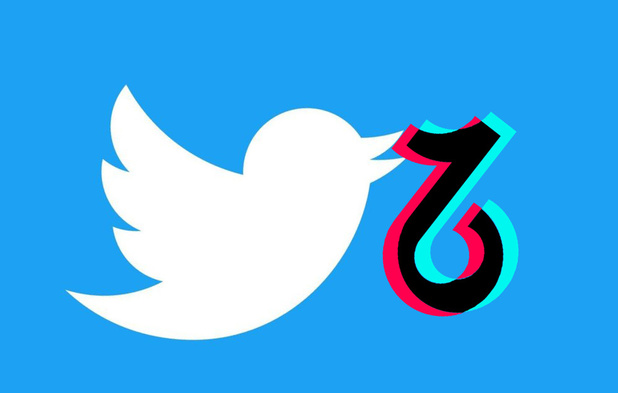Twitter is geïnteresseerd in overname TikTok