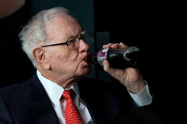 Beurslegende Warren Buffett koopt 12.300 kilometer aan aardgaspijpleidingen