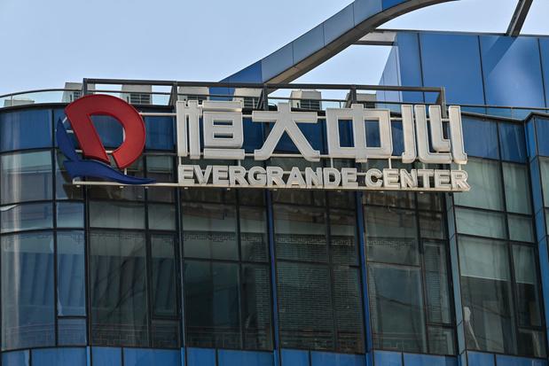 Peking verscherpt toezicht op rekeningen Evergrande