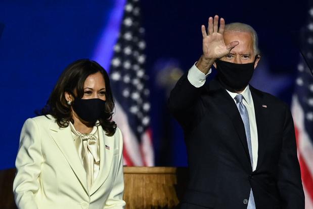 'Werk aan de winkel in de trans-Atlantische handelsrelatie onder Biden-Harris'