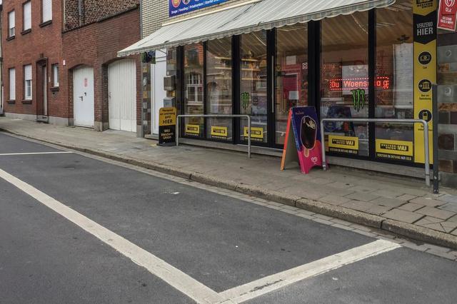 Drie nieuwe locaties voor kortparkeren in Ledegem - Krant van Westvlaanderen