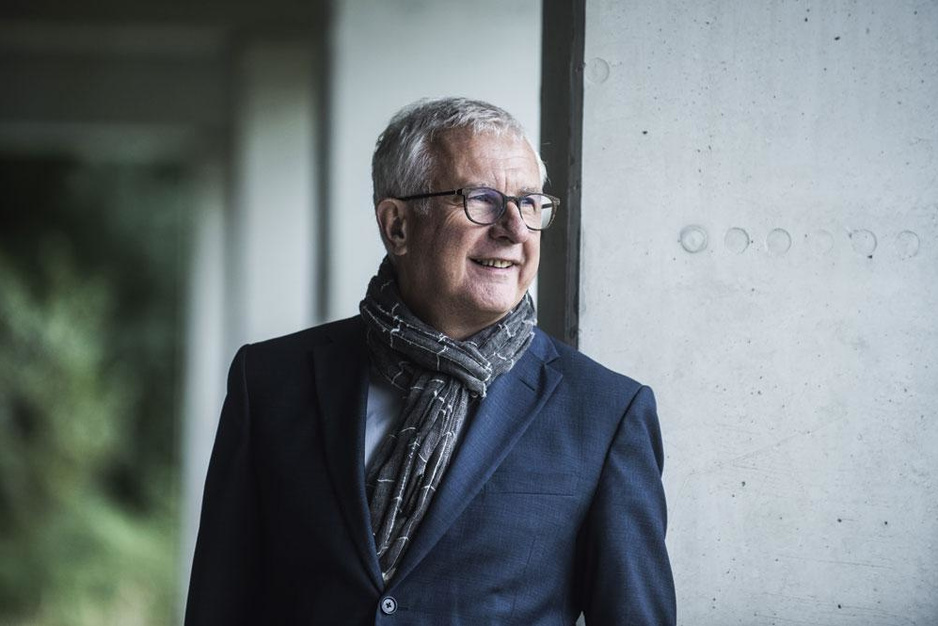 Patrik De Haes stopt als CEO van Oxurion (ex-ThromboGenics)