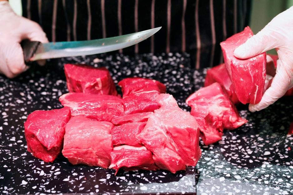 Waarom vlees een luxeproduct wordt