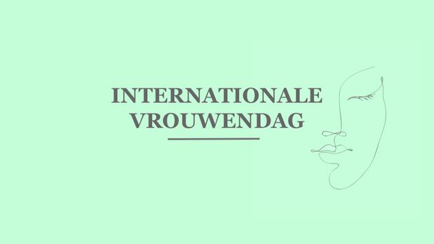 Waarom is een Internationale Vrouwendag nog altijd nodig?
