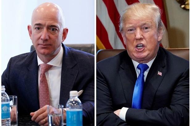 Amazon trekt naar de rechter om JEDI-contract alsnog binnen te halen