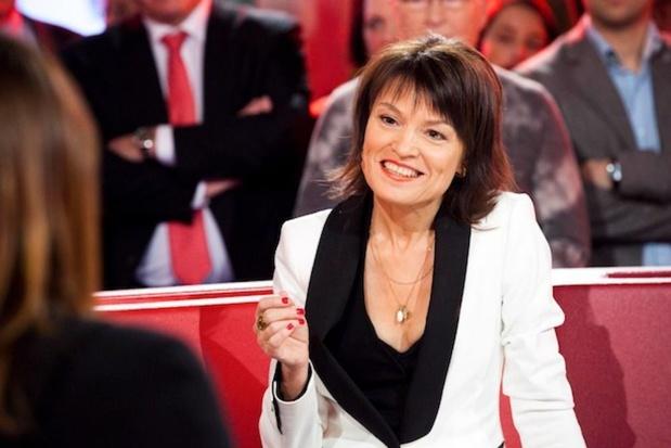 'Linda De Win zou misschien tot haar negentigste kunnen doorgaan. Maar daarom hoeft het nog niet'