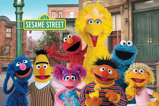50 jaar Sesame Street: de vijf mooiste culturele knipogen van Bert, Ernie en co