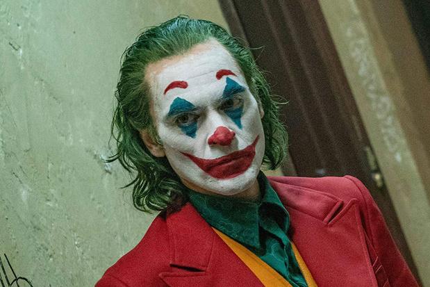 'Er dromen vast nog meer mislukkelingen van de heldenstatus die de Joker krijgt'