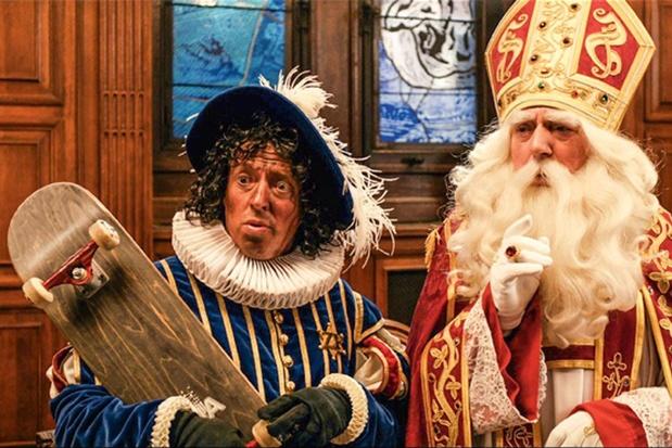 Is Zwarte Piet beschermd erfgoed?